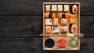 Ресторан «Два самурая»