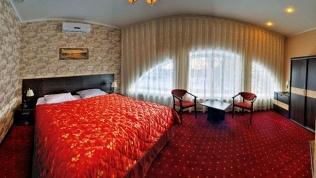 Отель Absolut