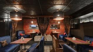 Кафе-бар «Коктебель»