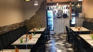 Ресторан «Батоно»