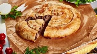 Пекарня Pita