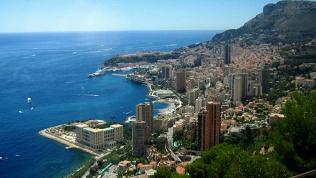 Тур вМонако