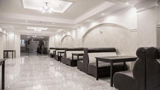 Отель «Веста Самара»