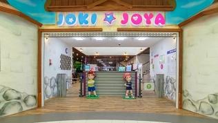 Развлечения вJoki Joya
