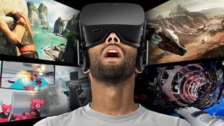 Игры вVR-шлеме