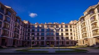 Отель Gamma Sirius Park
