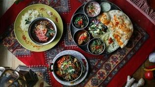 Ресторан Garam Masala