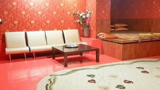 Гостиница «Компрос 44а»