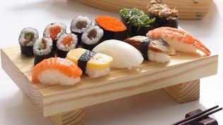 Доставка еды «Суши Тайм»