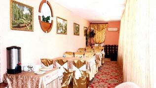 Ресторан «Колос»