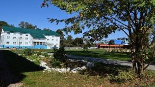 Парк-отель «Айсберг Угры»