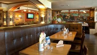 Ресторан «Пинта»