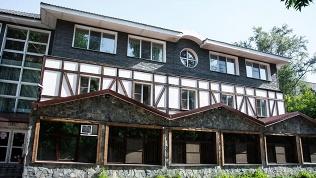 Мини-гостиница «Фонарь»