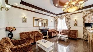 Отель «Голд»