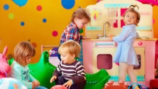 Детский центр «Какаду»