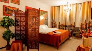 Бутик-отель «Закулисами»