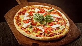 Набор пицц