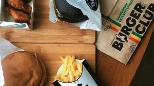 Ресторан Burger Club