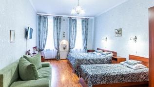 Отель «Танаис»