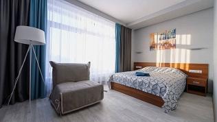 Отель «Магистраль»