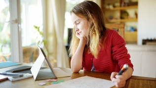 Онлайн-занятия для детей
