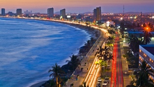 Тур вМексику