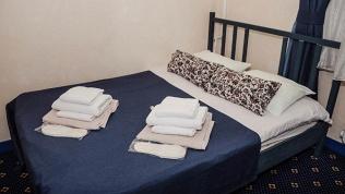 Barista Bed &Breakfast