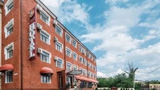 Отель Alex Residence