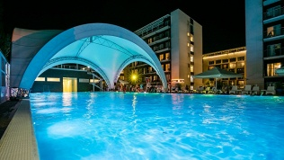Комплекс Bridge Resort 4*
