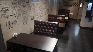 Кафе-бар «ЛяНиколя»