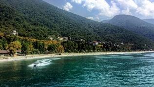 Тур в Абхазию