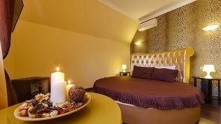 Отель «Вилла Диего»