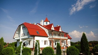 Гостевой дом Rus