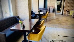 Ресторан Sahara Cuisine