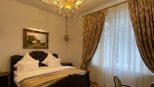 Отель «Набат Арбат»
