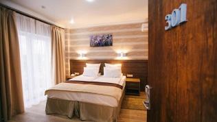 Отель «Хемингуэй»