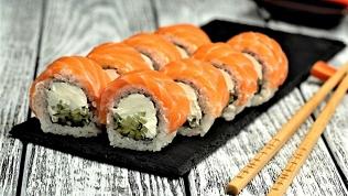 Ресторан Katana Sushi