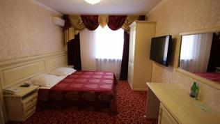 SPA-отель «Валенсия»