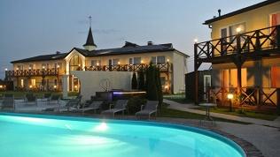 Отель «Гранд Сокольники»