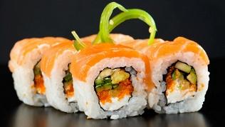 Доставка Lavka Sushi-Wok