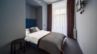 Отель «Вау наНевском»