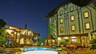 Отель «Вейлер»
