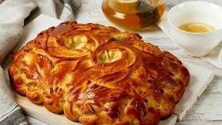 «Домашние пироги»