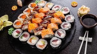 Служба доставки «Sushi Хи