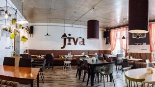 Рестораны Jiva Project