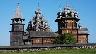 Трехдневный тур в Карелию