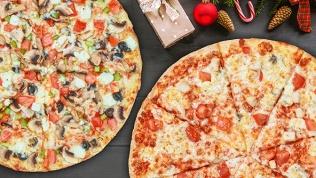 Ресторан Pasta &Pizza