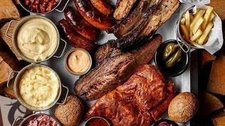 Курс потехасскому BBQ