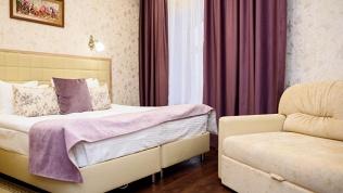 Отель «Невский берег 122»