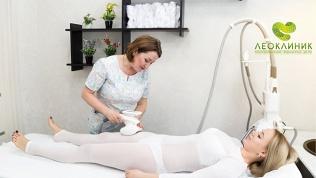 Сеансы LPG-массажа тела